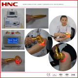 Health Care Rehabilitation Therapy Diminish Inflammation Acupuncture Laser Equipment