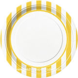 Factory Wholesale Disposable Paper Plate China