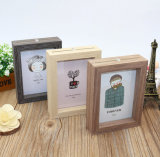 Solid Wood Photo Holding Frames