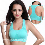 New Style Sport Bra Breathable Seamless Sexy Underwear (SR4236)