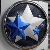 Car Logo Maker Round Car Logo Emblem