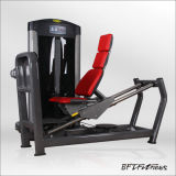 Gym Equipment Commercial Leg Press Machine / Cybex Fitnes Excercise Equipment