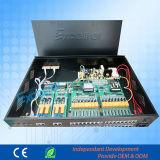 Pabx Manufacturer Intercom PBX System 32 Extensions with 2 GSM PBX