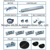 Automatic Sliding Door Kit Set with Digital Controller