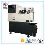 By20c 4-Axis High Speed Precision Gang Tool CNC Lathe Price