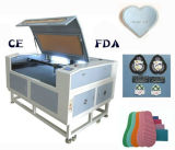 High Quality 100W Laser Cutter with Ce FDA