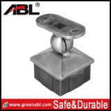 Stainless Steel Railing Fittings Square Tube Bracket Cc35