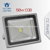 10W/20W/30W/50W/100W/150W/200W/300W/400W High Power Waterproof COB LED Flood Light with Ce&RoHS