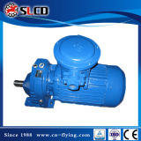Small Ratio High Speed Single Stage in Line Helical Gear Reducers