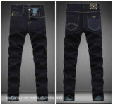 New Style Fashion Clothes Slim Stretch Blue Color Jeans