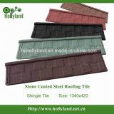 Stone Coated Metal Roof Tile (Shingle Tile)