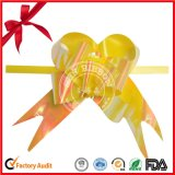 Satin Perfect Iridescent Ribbon Pull Bow for Gift Packaging