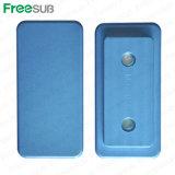 Freesub Sublimation Printing Aluminum Phone Case Mould
