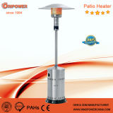 Standing Floor Propane Stainelss Steel Outdoor Gas Patio Heater