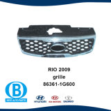 Rio 2009 Front Grille Manufacturer Auto Accessories