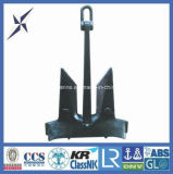 Stockless Hhp Bower Anchor AC-14 Anchor