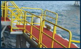 Anti-Corrosion & Anti-Fire FRP Molded Grating for Oil Industry