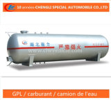 120cbm LPG Bulk Storage Tank for Nigeria