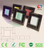 IP68 Solar LED Underground Brick Light with Ce RoHS