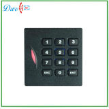 125kHz Em-ID Proximity Keypad Card Reader Wiegand 26 Output Format out Door Reader IP64