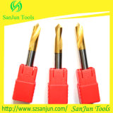 Face Endmill Cutter Tools Carbide End Milling Cutter