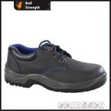 Low Cutting Safety Shoe with PU/PU Outsole (SN1734)