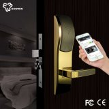 RF Card Hotel Door Lock with Remote Control (BW823BG-S)