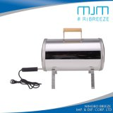 Wholesale Stainless Steel Electric BBQ Grill