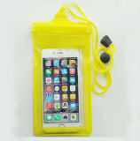 OEM Customized PVC Waterproof Phone Bag