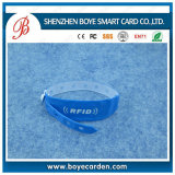 Special Size and Material RFID Custom Bracelet for Baby