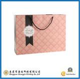 Customized Paper Shopping Hand Bag (GJ-Bag730)