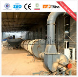 Factory Price Biomass Sawdust Rotary Dryer