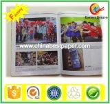 Magazine Printing Art Gloss Paper