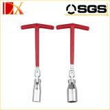 Universal Tool Spark Plug Socket Wrench