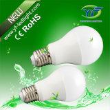 6W 10W E27 B22 LED E27 with RoHS CE