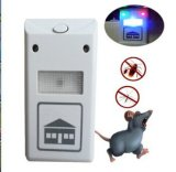 Ultrasonic Electric Pest Control Repeller