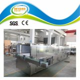Can Beverage Warmer Tunnel Machine