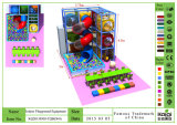 Kaiqi Elite Soft Play Indoor Playground with Spiral Tube Slide and Ball Pit - Many Colours Available (KQ20150305-TQBZ44A)