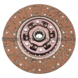 Auto Clutch Cover with Clutch Plate