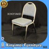 Used Banquet Cheap Chrome Steel Chair (XYM-G97)