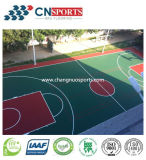 Multipurpose Wear-Resistant Sport Court Flooring for Sports Ground Surface