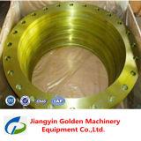 Forging Alloy Steel Golden Loose Flange