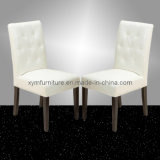 Dining Leather Chair (XYM-H05)
