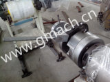 Single Screw Extruder Used Manual Screen Changer