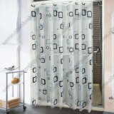 Waterproof Bathroom Shower Curtains