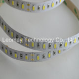 SMD5630 LED Strips Light DC24V 18W 3000lm Per Meter