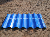 Automatic Ibr Roof Tile Making Machine