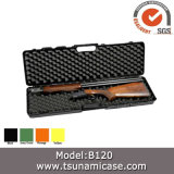 Plastic Durable Light Weight Military Hunting Equipment Airsoft Gun Case for Airsoft Gun (Model B120)