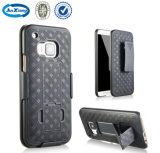 Holster Combo Case Mobile Phone Case for HTC M9