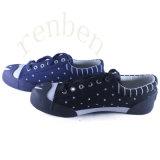 Men′s New Sale Comfortable Canvas Shoes
